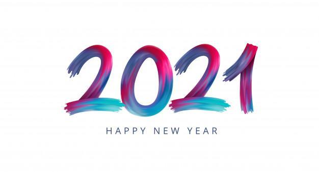 Nos meilleurs voeux pour 2021