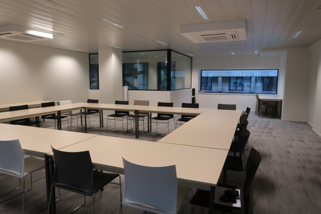 Meeting rooms for hire