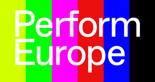 Perform Europe, a much-needed project to reimagine international touring in a more sustainable way