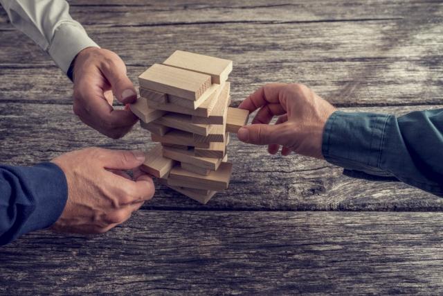 Evaluatie van de (boven)lokale samenwerking rond werkgelegenheid en economie