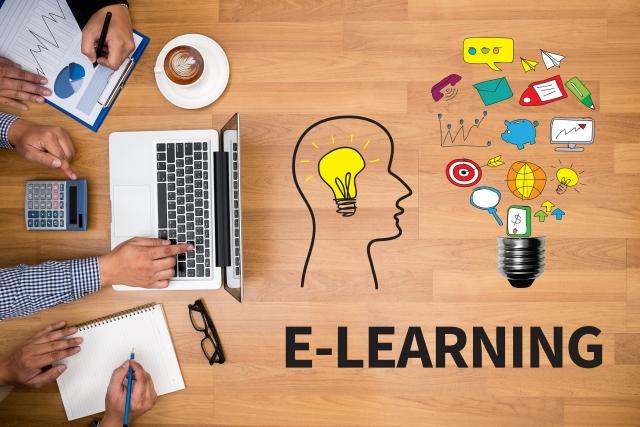 Nieuwe vormen van leren