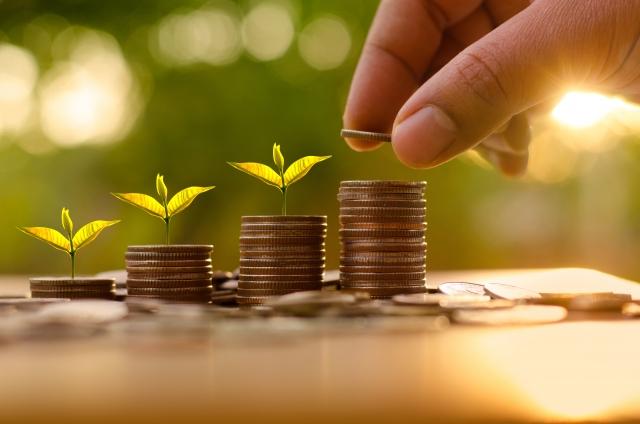 Financiële instrumenten binnen het Omgevingsbeleid