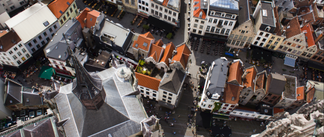 Flanders and its cities: growing into a stronger partnership