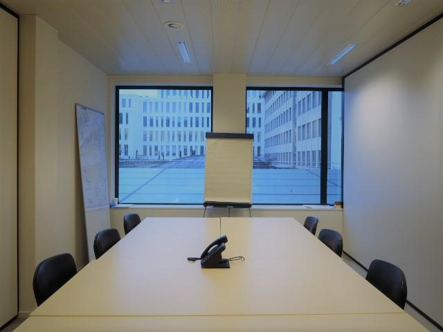 ideaconsult meeting room congress